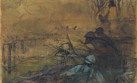 Etienne Auguste Krier