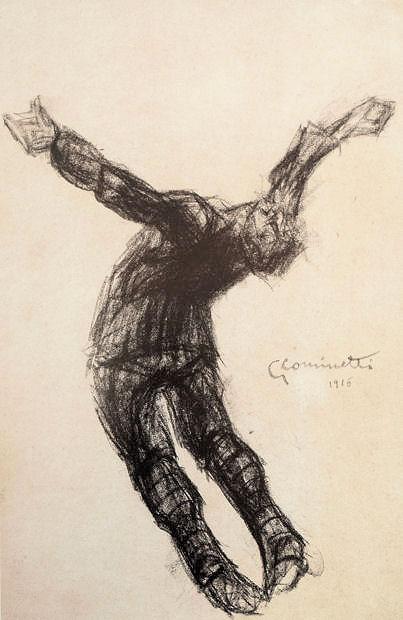 Giuseppe Cominetti