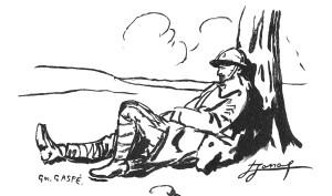 Les Dessins La Grande Guerre En Dessins